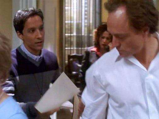danny pudi the west wing