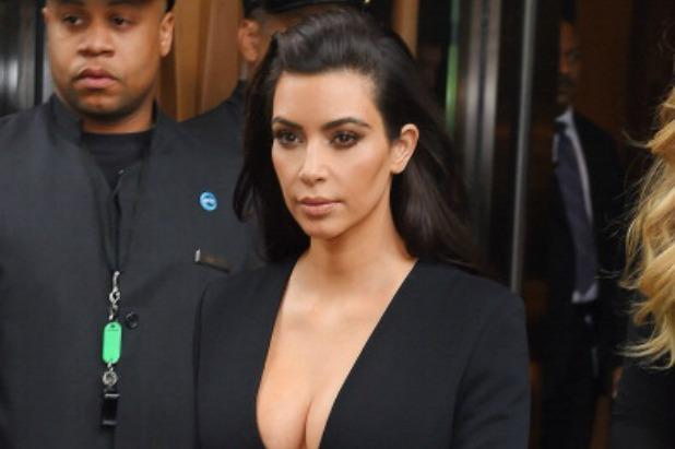 What Happened To Kim Kardashian In Paris Is *Not* Okay