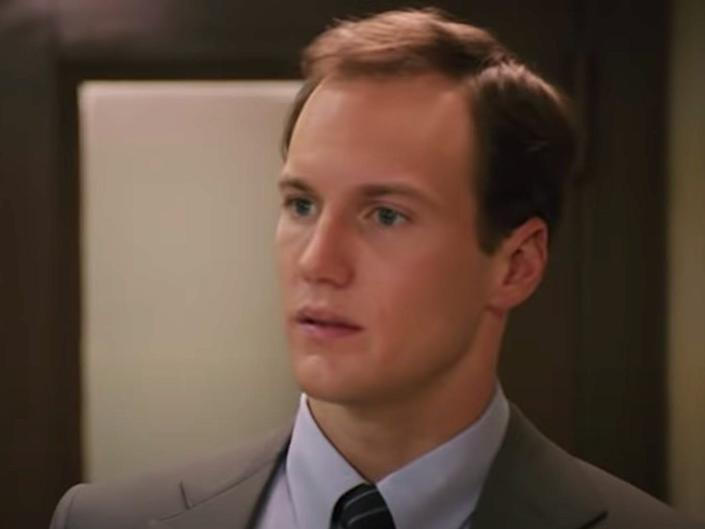 patrick wilson angels in america