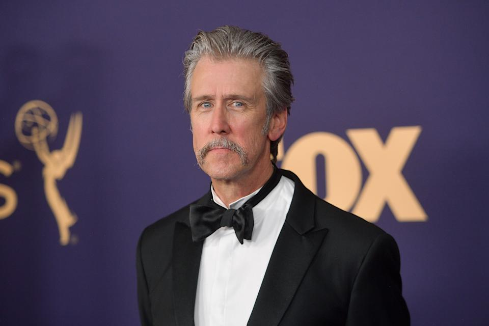 LOS ANGELES, CALIFORNIA - SEPTEMBER 22: Alan Ruck attends the 71st Emmy Awards at Microsoft Theater on September 22, 2019 in Los Angeles, California. (Photo by Matt Winkelmeyer/Getty Images)