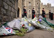 "<p>The country is also expected to go into a period of 10 days of mourning. </p> <p>The palace said in a statement on Friday, ""During the coronavirus pandemic, and in light of current government advice and social distancing guidelines, modified funeral and ceremonial arrangements for His Royal Highness The Duke of Edinburgh are being considered by Her Majesty The Queen. Details will be confirmed in due course.</p> <p>""With the safety and wellbeing of the public in mind, and in accordance with government guidelines, members of the public are asked not to gather in crowds. Those wishing to express their condolences are asked to do so in the safest way possible, and not to gather at Royal Residences.""</p>"