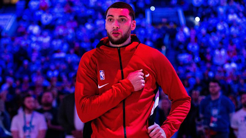 Bulls questions: What is Zach LaVine's ceiling? Is it enough to drive Bulls' rebuild?
