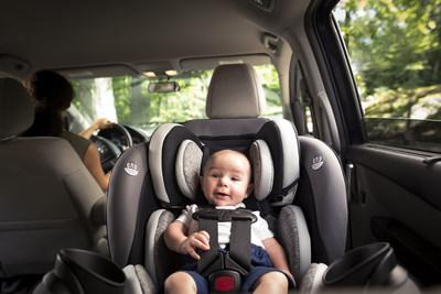 CARSTAR And Evenflo Have Teamed Up For Child Passenger Safety Week To Educate Parents Caregivers