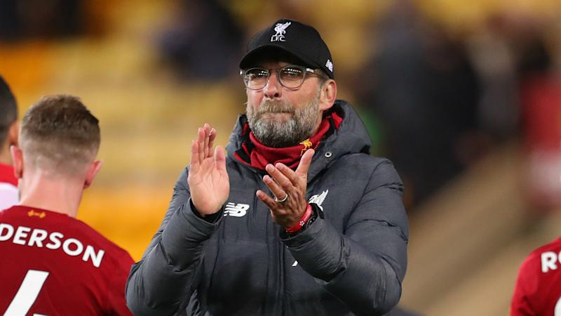 Klopp and Beckham among Premier League stars to pay tribute to NHS workers in 'Clap for Carers'