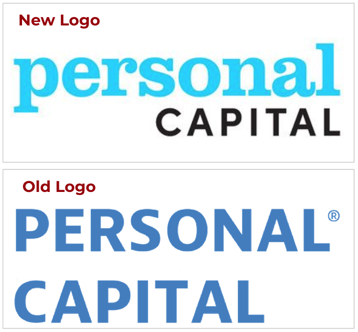 Personal Capital Rebranding Puts Human Emphasis In Logo - The Basis Point