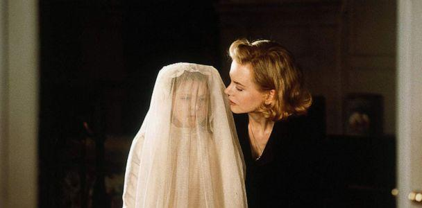 PHOTO: Nicole Kidman is shown in a scene from the movie 'The Others'. (Miramax)