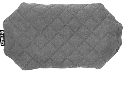 Klymit Luxe Inflatable Pillow