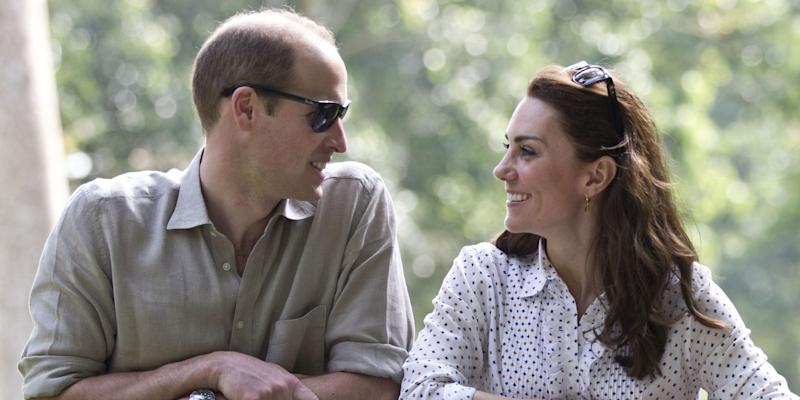 Kate Middleton & Prince William Are Set to Get New Titles
