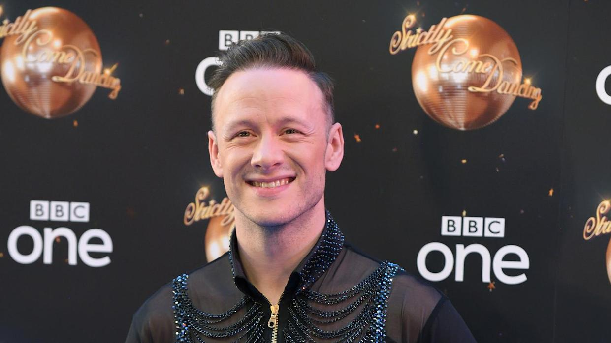 Kevin Clifton thinks the nation hates him (Credit: Karwai Tang/WireImage)
