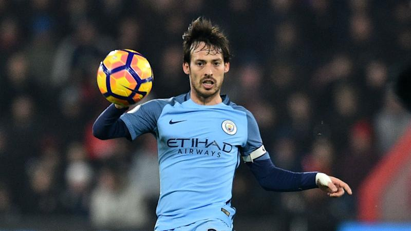 David Silva is like Iniesta and Xavi - Yaya Toure