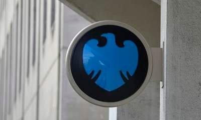Barclays Shares Suspended After Price Plunge