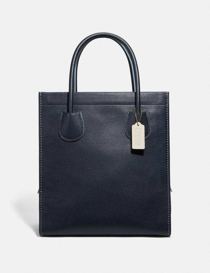 Cashin Carry Tote 29 - Coach Outlet, $209 (originally $695)