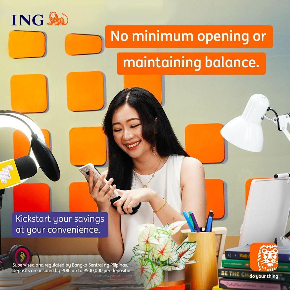 digital banks in the philippines - ing
