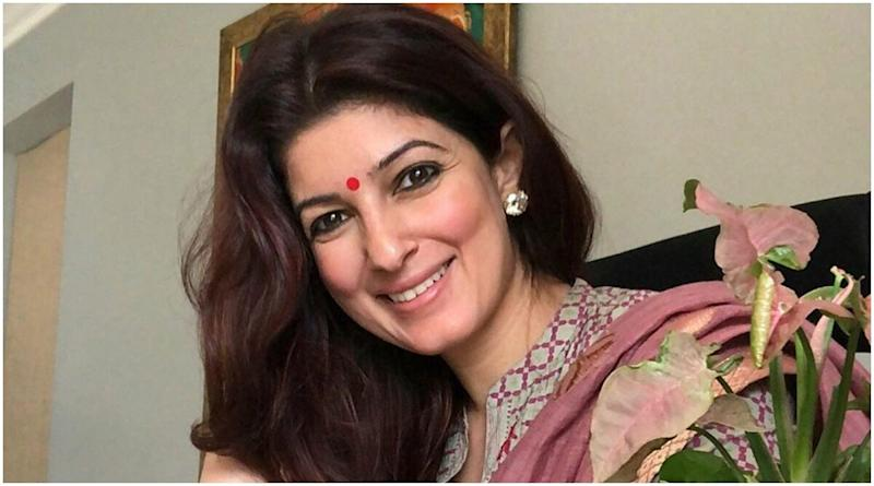 Coronavirus Outbreak: Twinkle Khanna Shares Her Story Idea from 2015 About a Virus Like Bacteria Similar to COVID-19, Netizens Call her 'Visionary'