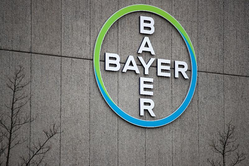 Bayer finalised its massive acquisition of Monsanto last year, but the blockbuster purchase has turned out to be plagued with other massive costs (AFP Photo/Odd ANDERSEN)