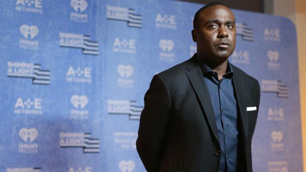 <p>Marshall Faulk among NFL Network employees accused of sexual harassment</p>