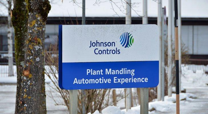 Must-Own Stocks: Johnson Controls (JCI)