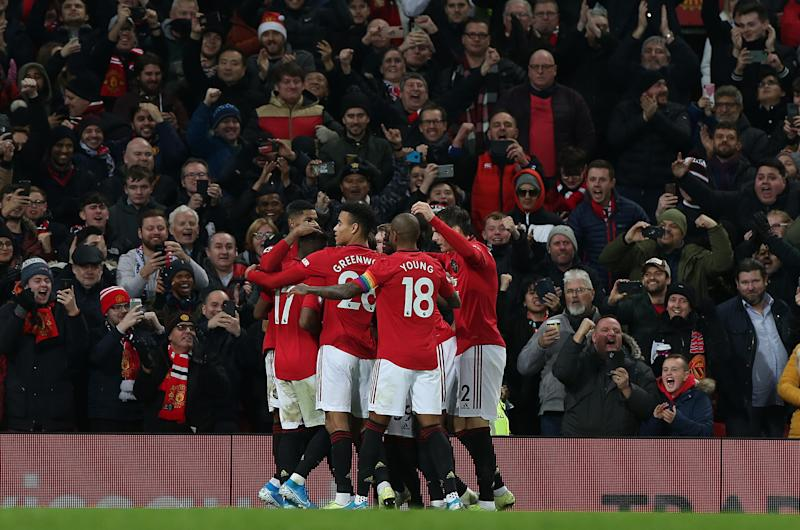 (Manchester United via Getty Imag)