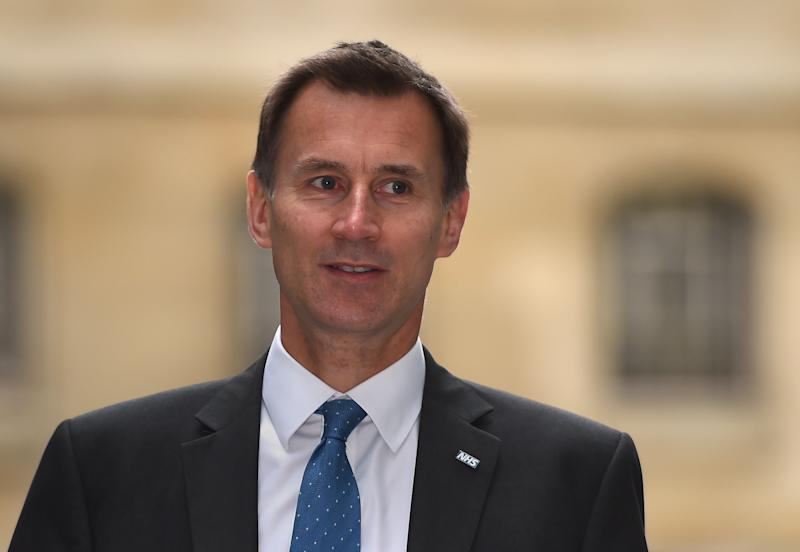<strong>The damning judgment has been copied to Jeremy Hunt</strong> (Photo: PA Wire/PA Images)
