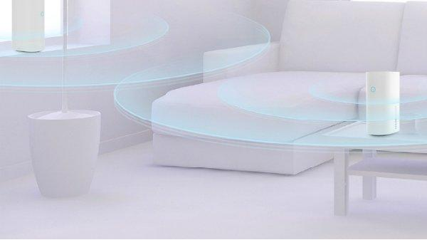 Xiaomi MiWiFi mesh router with up to 2 5Gbps speed unveiled