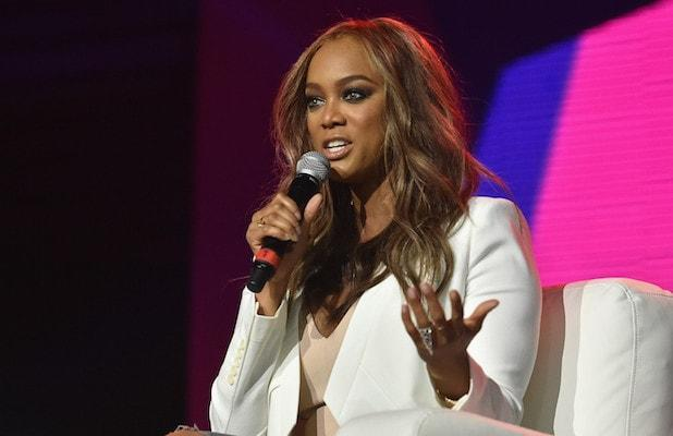 Tyra Banks Signs First-Look Deal With ABC Signature