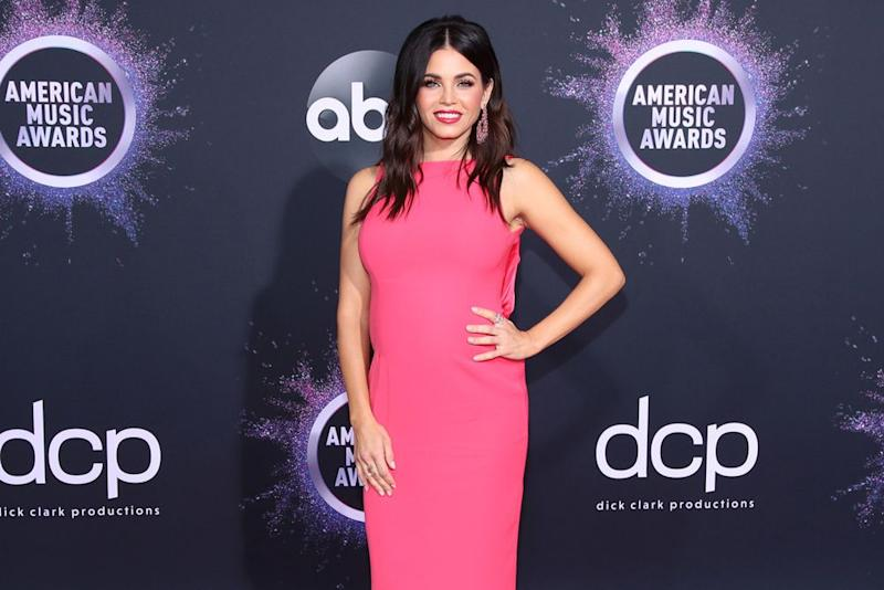 Jenna Dewan | Rich Fury/Getty Images