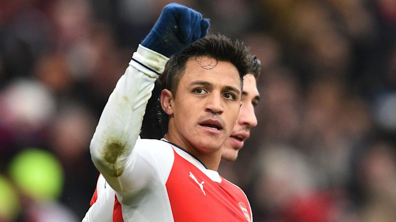 Sanchez to Spurs?! Why Alexis should leave Arsenal for London rivals