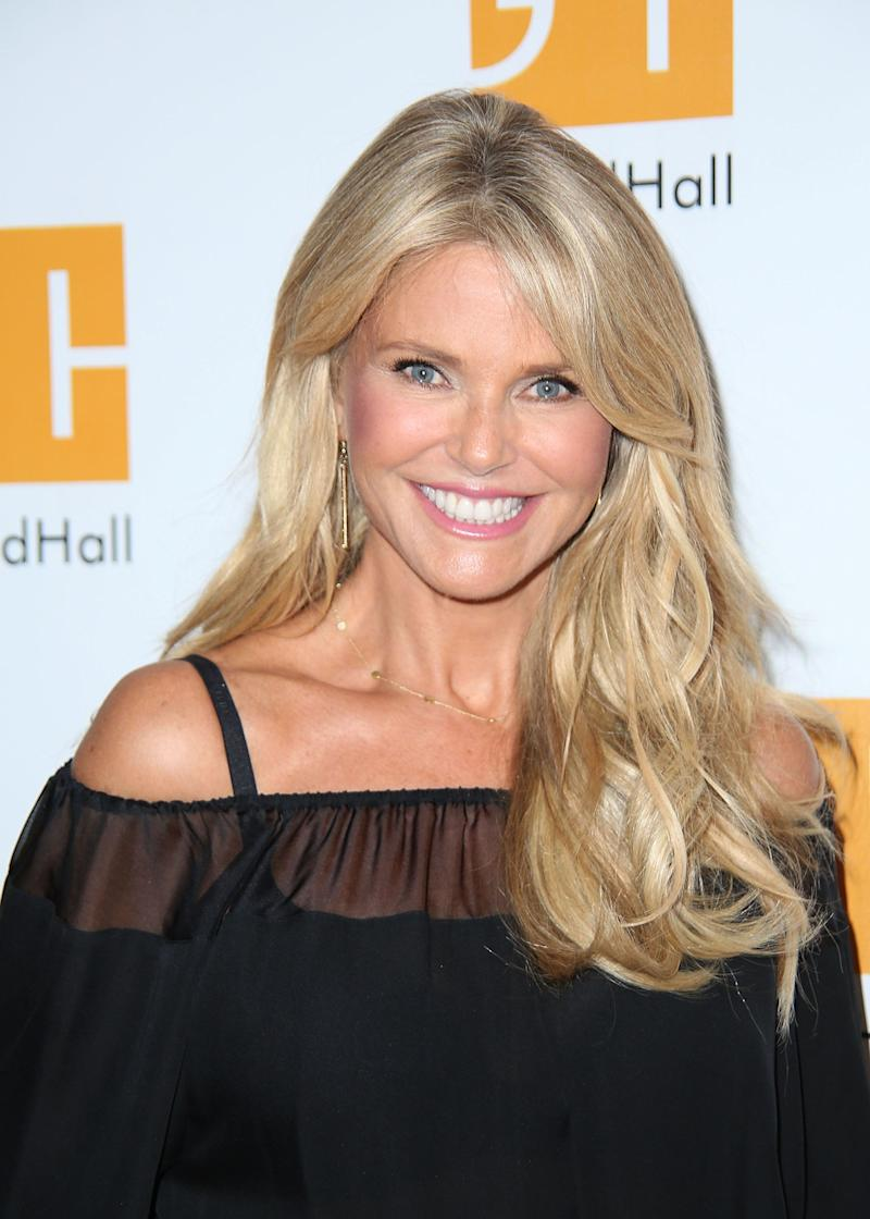 "In a <a href=""http://www.amazon.com/Housekeeping-Christie-Brinkley-Eileen-Fiction/dp/B002X9IM06"">1998 interview with Good Housekeeping</a>, Christie Brinkley opened up about her three miscarriages. ""After the first miscarriage, I tried to take the attitude that it was my body's way of telling me that this pregnancy wasn't meant to be, and that it was better for everybody,"" she said. <br /><br />""But after the second one, it was really devastating. Four months is a lot of living with that little life in you -- thinking about it, eating right for it, nurturing it and all of a sudden, it dies."""