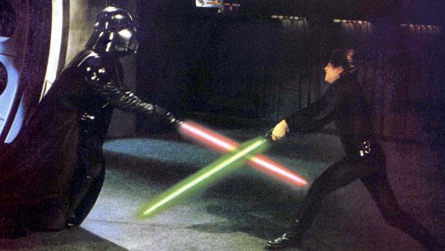 'Return of the Jedi' (Photo: Mary Evans/Lucasfilm/Ronald Grant/Everett Collection)