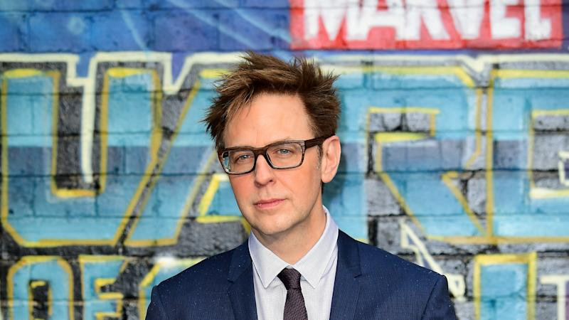 James Gunn unveils The Suicide Squad's star-studded cast – with warning for fans