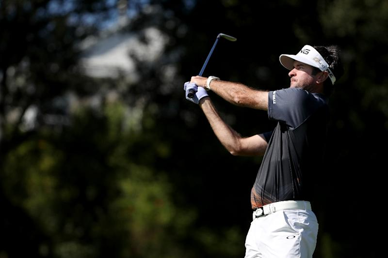 Bubba Watson ends drought with third Genesis Open title