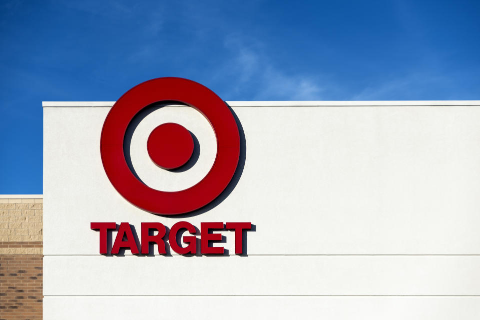 Target's 20th Anniversary Collection is here! (Photo: Getty Images)