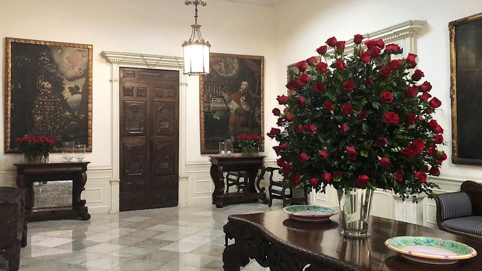 <p>Owned by the same family for over 17 generations, <span>Virtually Tour a 500-year-old Mansion in Lima, Peru</span> ($47). From the arrival of the conquistadors to Peru's war for independence and beyond, your host will tell you stories about the house and how it has played into five hundred years of Peruvian history.</p>