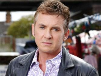 <p>Shane Richie is best known for playing Alfie Moon in 'EastEnders'</p>BBC