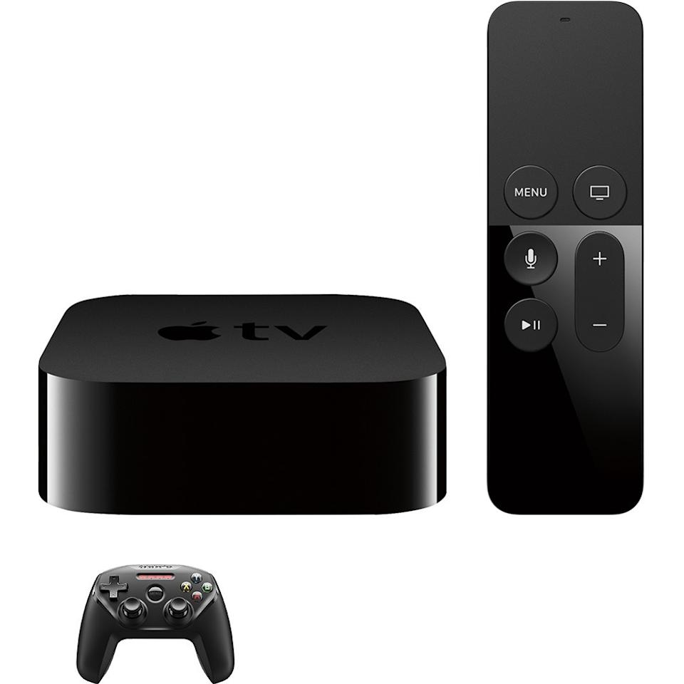 Save $50 on This Apple TV Gaming Bundle