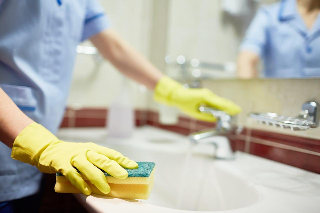 Hotels, resorts announce new cleaning programs amid coronavirus. Here's what they look like.