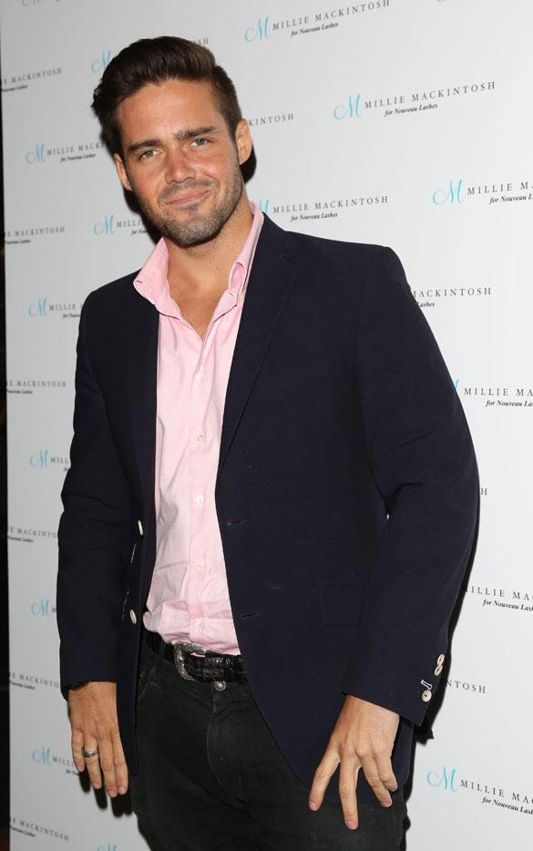 Spencer Matthews Set To Bring 'Tension' To New Series Of Made In Chelsea