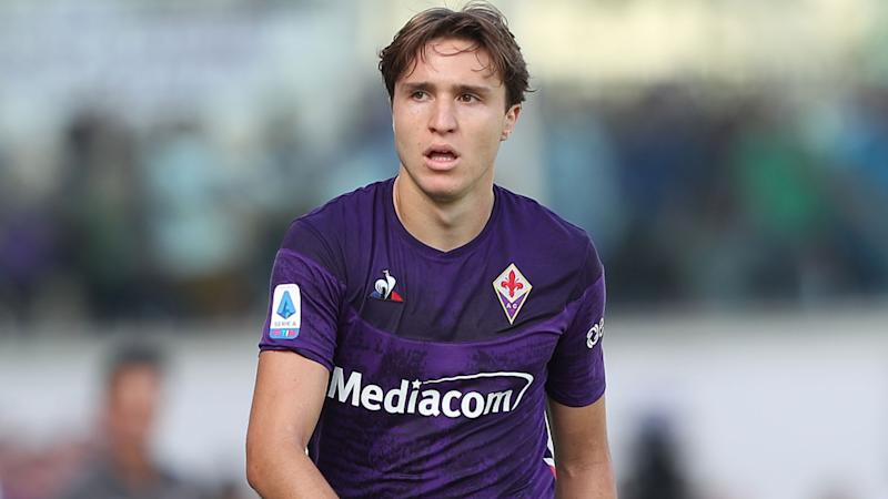 'English clubs are knocking at the door for Chiesa' - Fiorentina CEO