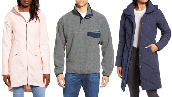 The best winter coats and outerwear you can get at the Nordstrom Anniversary Sale