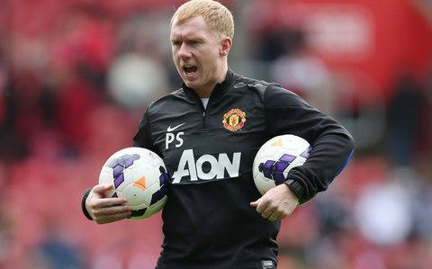 "Paul Scholes has become the latest high profile former player to hold talks with Oldham over the vacant manager's job at Boundary Park. The former Manchester United and England midfielder, who is a life-long Oldham fan and attends matches, was interviewed by the League One club on Wednesday morning. Scholes turned down the chance to become Oldham manager in 2015 in the belief the timing was not right but chairman, Simon Corney, has claimed publicly in the past that he believes the 42-year-old will manage the club ""one day"". Corney and Scholes remain in regular contact and Scholes has held training sessions with the club's youth teams in the past as he undertakes his Uefa coaching badges. Scholes briefly worked with United's Under-19 team in 2013/14 and temporarily joined the club's backroom staff when Ryan Giggs replaced David Moyes as first team manager on an interim basis that season. Most of Scholes's time at present is taken up as a media pundit for BT Sport and as co-owner of non-league Salford City. Scholes worked briefly as a coach at Man Utd Credit: Action Images Oldham have been without a manager since the departure of John Sheridan on Sept. 25 and have also held talks with Clarence Seedorf, the former Real Madrid, AC Milan and Ajax midfielder who won four European Cups as a player, and has had short-lived managerial stints at Milan and Shenzhen FC in China. Seedorf, though, is no longer thought to be in the running. Richie Wellens, another former United midfielder, has impressed club officials since being placed in temporary charge following Sheridan's exit with three successive wins and could yet get the job on a permanent basis. The prospect of a high profile figure such as Scholes, who lives close to the town, taking charge at Oldham could yet be dependent on proposed new investment in the club. Clarence Seedorf was also interviewed but is understood to no longer be in the running Credit: Getty images Speaking about Scholes two years ago, Corney said: ""We speak on a regular basis and Paul occasionally comes down and does training sessions. He's a friend of the club. We know what Paul's all about, he's very low-key, he doesn't make a big deal about things. He turns up at the games – never turns up at the directors' box – he turns up with his two lads, flat cap down and you wouldn't even know he was there. ""I'd love to have him on board but it's difficult. Again, you have to ask would Oldham be the right club for somebody like Paul? It's not just about us wanting Paul, it's also would it be the right thing for him? I think … that one day he will come and manage the club but it's all about timing with him."""