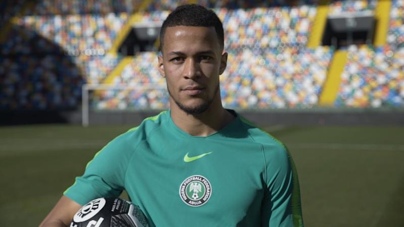 Nigeria's William Troost-Ekong launches campaign against neglected tropical diseases
