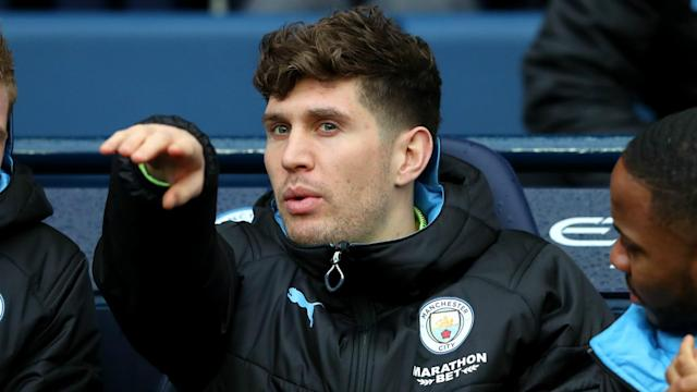 The former centre-back feels that it is unrealistic for the England defender to expect to play every week and that rotation is necessary at the club