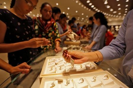 Asia Gold: Soaring prices dim activity but safe-haven buying trickles in