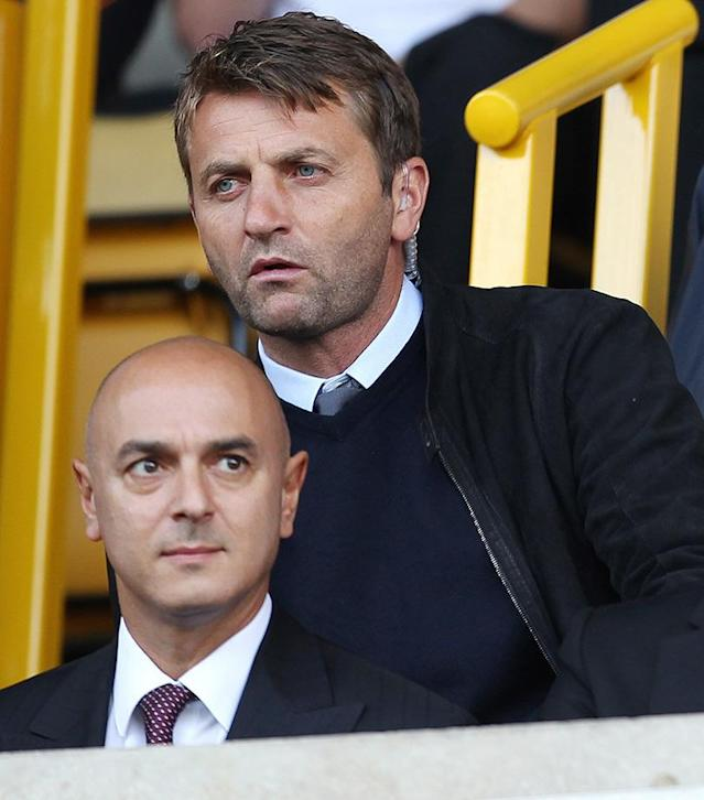 From player sales to a rumoured location move via a spell of Tim Sherwood, it hasnt always gone smoothly for the investment guru at Spurs - but Raj Bains argues were now seeing his forward-thinking shining through