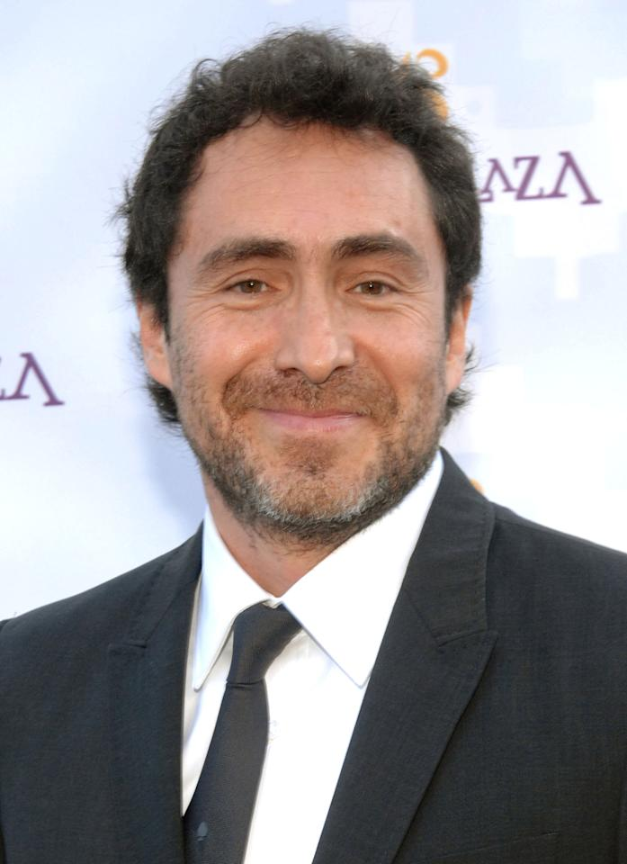 """I'm overwhelmed for having my name among those incredible actors. This could have never happened if Chris Weitz had not been the head of this film. He is my brother and I thank him deeply. Hopefully more and more people will jump into iTunes and Netflix to see our film,"" said Demian Bichir, Best Actor nominee for ""A Better Life."" That will be the biggest reward we could get. I dedicate this nomination to those eleven million human beings who make our lives easier and better in the US."""