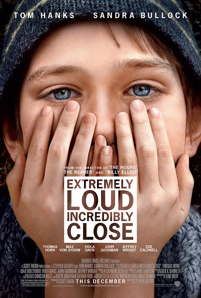 "Best Picture Nominee: ""Extremely Loud and Incredibly Close"""