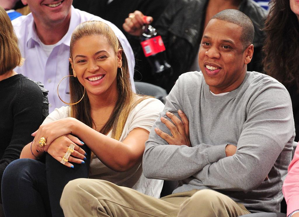 "Jay-Z and Beyonce recently had a ""blowout fight"" over his nonstop partying, reveals <em>In Touch.</em> The mag says Jay Z's been acting ""like a wild bachelor on the prowl"" while Beyonce sits at home alone ""on baby duty."" For the shocking ultimatum she gave him, and whether they're headed for a split, see what a Beyonce pal leaks to <a target=""_blank"" href=""http://www.gossipcop.com/jay-z-beyonce-fighting-cheating-partying/"">Gossip Cop</a>."