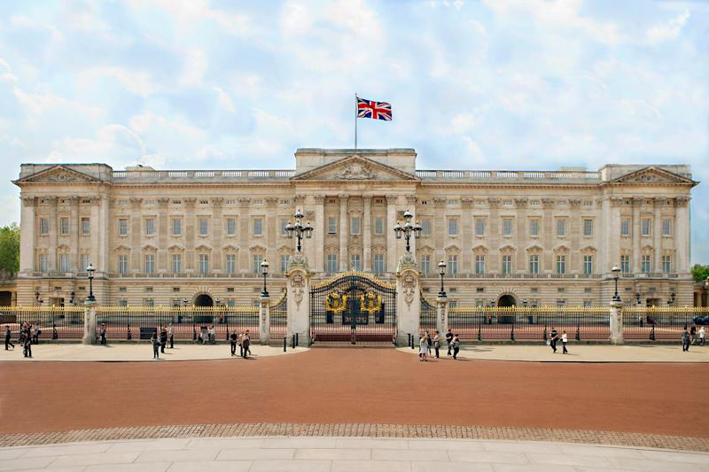 Buckingham Palace will undergo a major, $455 million renovation project that includes 78 new bathrooms, 760 windows and 6,500 electrical sockets!