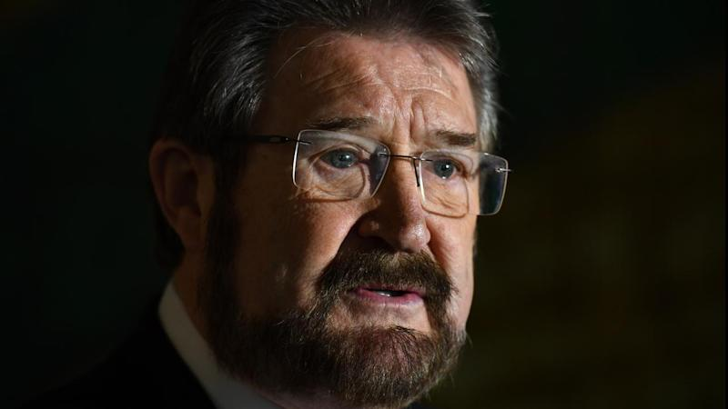 Senator and liver transplant recipient Derryn Hinch has vowed to push for a 'living will' system.