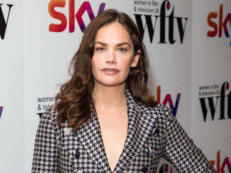 Ruth Wilson left The Affair over 'hostile work environment' and nudity demands - report